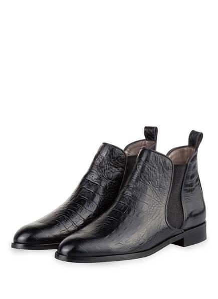 Pertini Chelsea-Boots MONROE , Farbe: DUNKELBLAU (Bild 1)