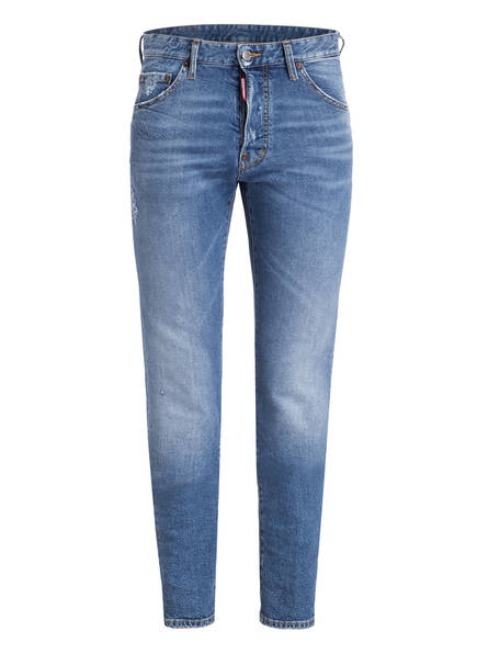 DSQUARED2 Jeans COOL GUY, Farbe: BLUE (Bild 1)