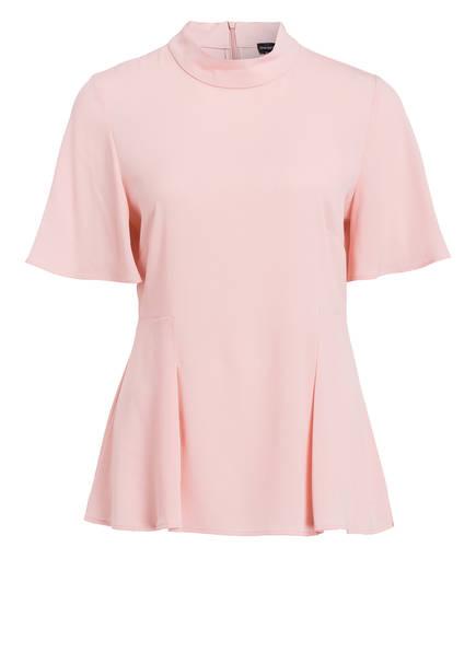 EMPORIO ARMANI Blusenshirt, Farbe: ROSA (Bild 1)