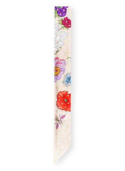 GUCCI Seidenschal, Farbe: IVORY (Bild 1)