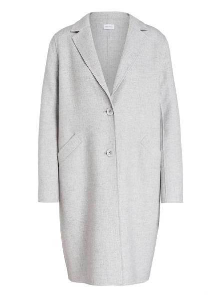 DARLING HARBOUR Mantel , Farbe: HELLGRAU MELIERT (Bild 1)