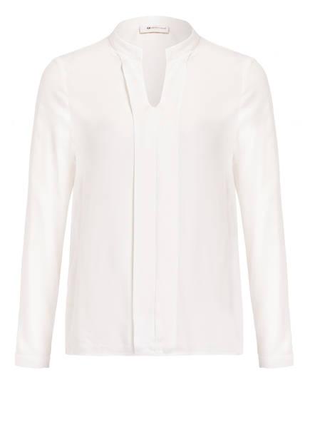 rich&royal Blusenshirt, Farbe: WEISS (Bild 1)