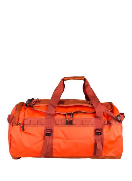 THE NORTH FACE Sporttasche BASE CAMP M, Farbe: DUNKELORANGE (Bild 1)