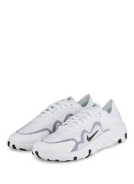 Nike Sneaker RENEW LUCENT, Farbe: WEISS/ SCHWARZ (Bild 1)
