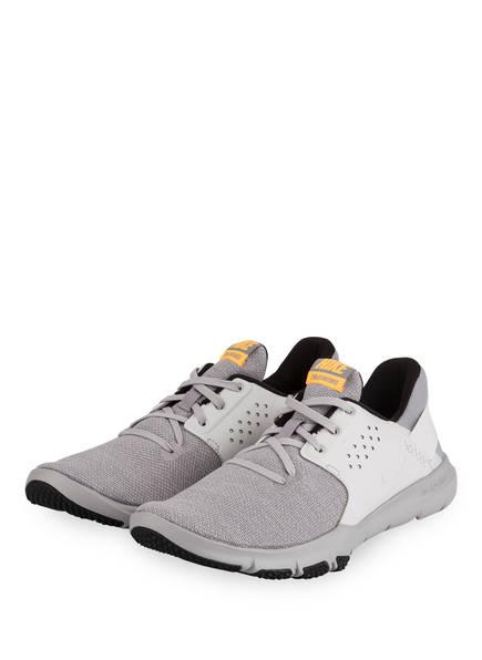 Nike Trainingsschuhe FLEX CONTROL TR3, Farbe: GRAU/ WEISS (Bild 1)