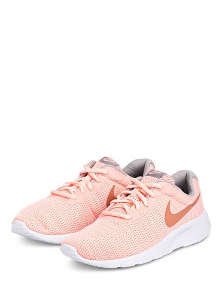 Nike Sneaker TANJUN , Farbe: LACHS (Bild 1)