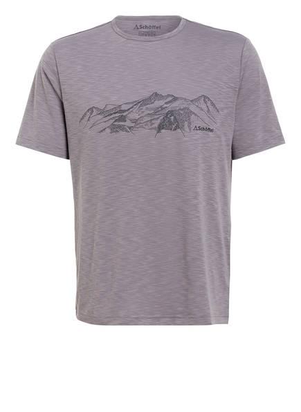Schöffel T-Shirt, Farbe: SILBER MELIERT (Bild 1)