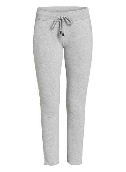 Juvia Sweatpants, Farbe: HELLGRAU MELIERT (Bild 1)