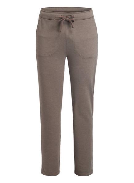 Juvia Sweatpants BRISTOL, Farbe: KHAKI (Bild 1)