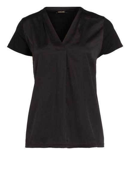 MORE & MORE Blusenshirt, Farbe: SCHWARZ (Bild 1)