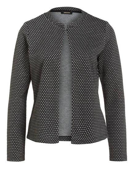 MORE & MORE Blazer-Jacke, Farbe: GRAU/ SCHWARZ (Bild 1)