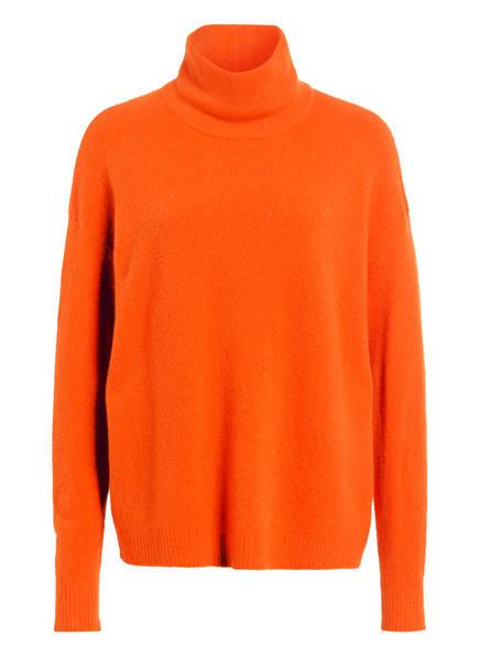 American Vintage Pullover DAMSVILLE, Farbe: ORANGE (Bild 1)