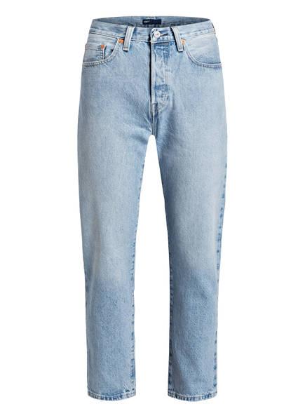 Levi's® 7/8-Jeans 501 , Farbe: HELLBLAU DENIM (Bild 1)
