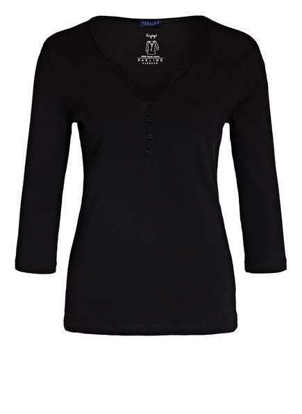 DARLING HARBOUR Shirt, Farbe: SCHWARZ (Bild 1)