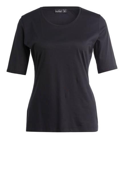 van Laack T-Shirt, Farbe: SCHWARZ (Bild 1)