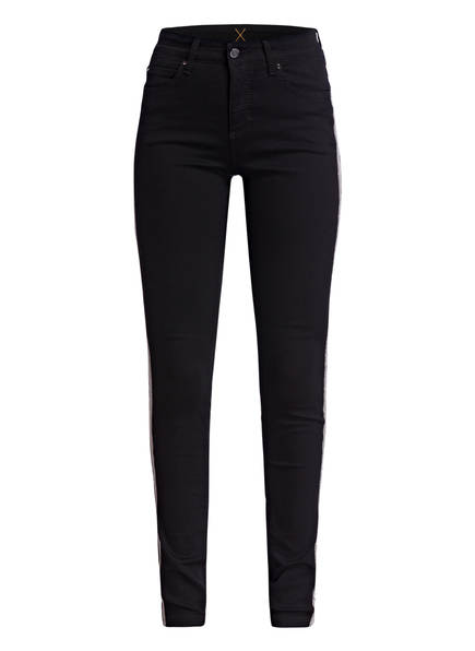 MAC Skinny-Jeans DREAM, Farbe: SCHWARZ (Bild 1)