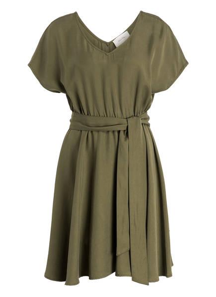 American Vintage Kleid NALA, Farbe: OLIV (Bild 1)