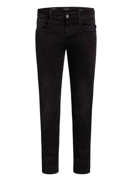 REPLAY Jeans ANBASS Slim Fit, Farbe: 098 BLACK (Bild 1)