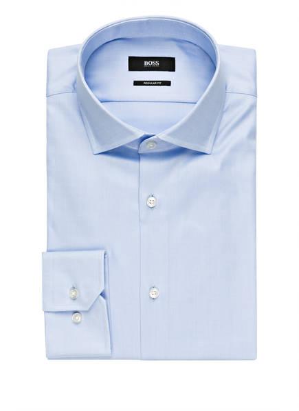 BOSS Hemd GORDON Regular Fit, Farbe: HELLBLAU (Bild 1)