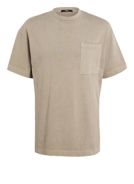 tigha T-Shirt SUAT , Farbe: SAND (Bild 1)