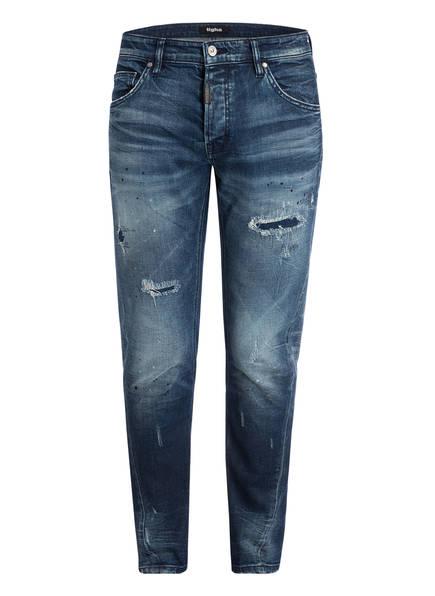 tigha Jeans BILLY THE KID Slim Fit, Farbe: 509 DARK BLUE (Bild 1)