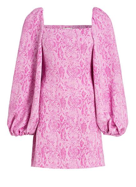 STINE GOYA Kleid CLEM, Farbe: ROSA (Bild 1)