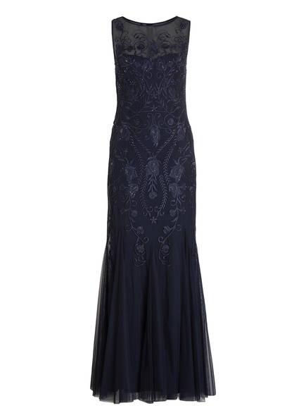 Phase Eight Kleid CECILIA mit Paillettenbesatz , Farbe: NAVY (Bild 1)