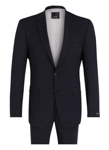 DIGEL Anzug DAREN Regular Fit, Farbe: SCHWARZ (Bild 1)