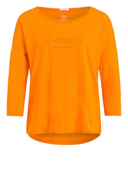 BETTER RICH Shirt , Farbe: ORANGE MELIERT (Bild 1)
