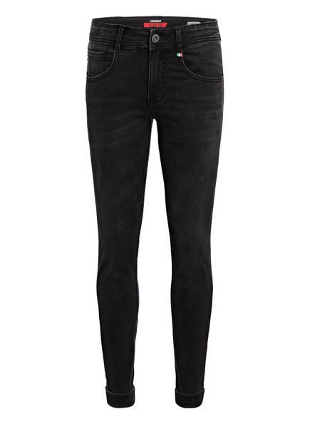VINGINO Jeans APACHE, Farbe: SCHWARZ (Bild 1)