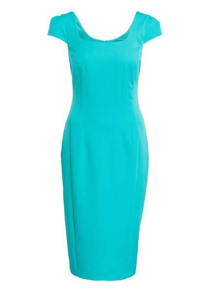 damsel in a dress Etuikleid SHERIDAN , Farbe: TÜRKIS (Bild 1)