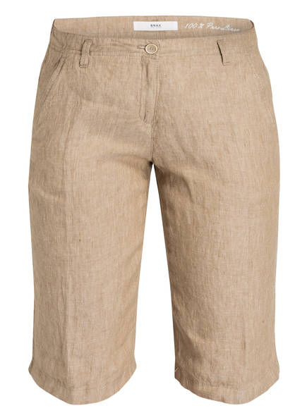 cheapest price affordable price popular stores Leinen-Shorts MAINE
