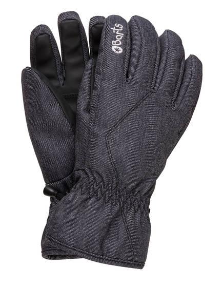 Barts Handschuhe, Farbe: GRAU (Bild 1)