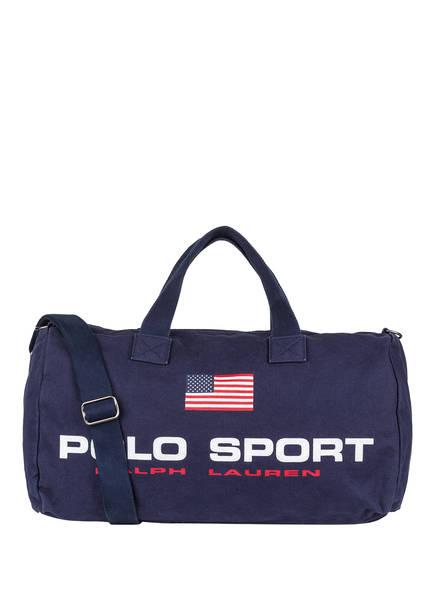POLO RALPH LAUREN Reisetasche, Farbe: BLAU (Bild 1)