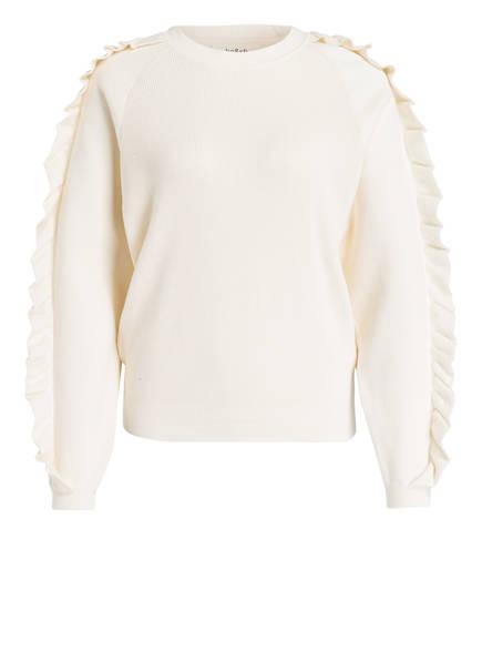 ba&sh Pullover CIEL, Farbe: ECRU (Bild 1)