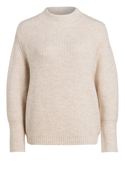 someday Pullover TATUM , Farbe: HELLBEIGE (Bild 1)
