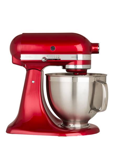 KitchenAid Küchenmaschine ARTISAN 4,8 l, Farbe: LIEBESAPFELROT (Bild 1)