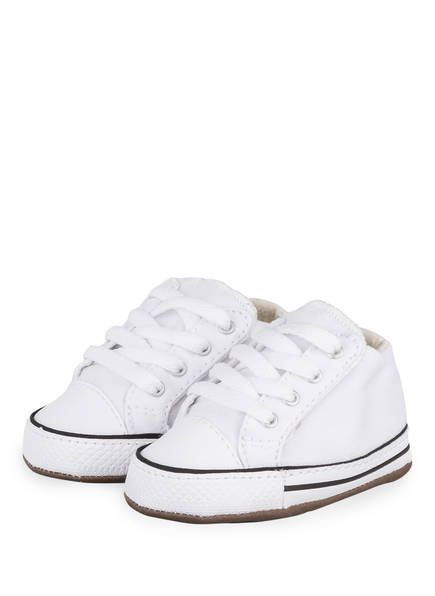 CONVERSE Sneaker CHUCK TAYLOR ALL STAR CRIBSTER, Farbe: WEISS (Bild 1)