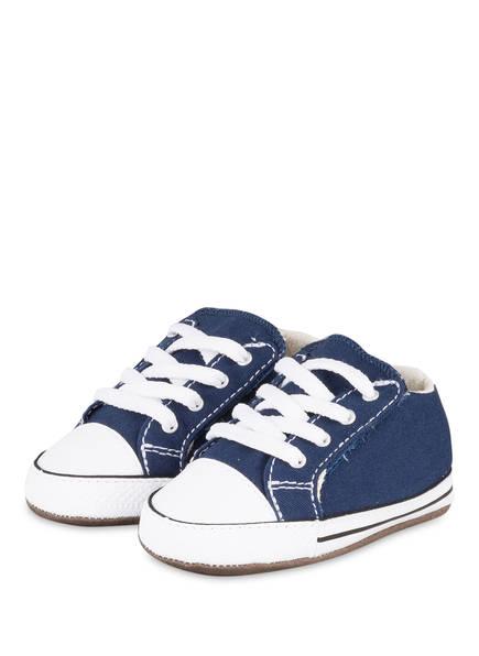 CONVERSE Sneaker CHUCK TAYLOR ALL STAR CRIBSTER, Farbe: DUNKELBLAU (Bild 1)