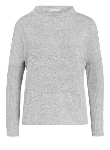 OPUS Pullover SHAMINA, Farbe: GRAU MELIERT (Bild 1)