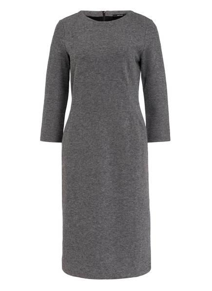 OPUS Kleid WADINE mit 3/4-Arm , Farbe: GRAU MELIERT (Bild 1)