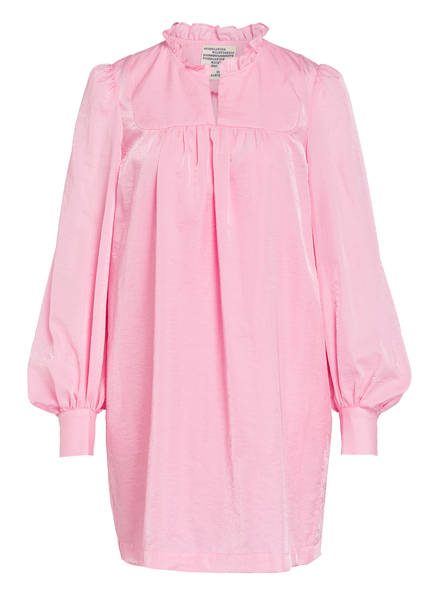 BAUM UND PFERDGARTEN Kleid ABERNATHY, Farbe: ROSA (Bild 1)
