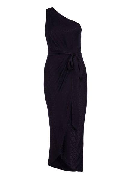 TED BAKER One-Shoulder-Kleid ZOEII, Farbe: NAVY (Bild 1)