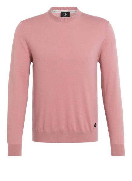 BOGNER Pullover NIKOLAI, Farbe: ROSÉ (Bild 1)