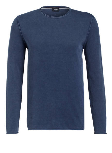 JOOP! JEANS Pullover, Farbe: DUNKELBLAU (Bild 1)