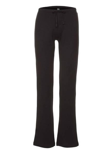 JOY sportswear Sweatpants SHIRLEY, Farbe: SCHWARZ (Bild 1)