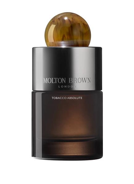 MOLTON BROWN TOBACCO ABSOLUTE (Bild 1)