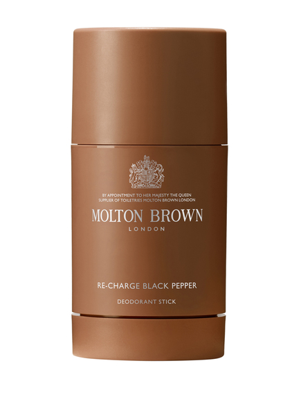 MOLTON BROWN RE-CHARGE BLACK PEPPER (Bild 1)