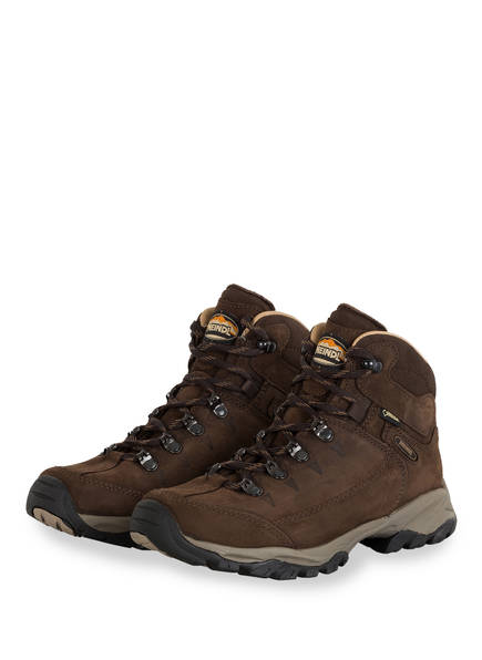 MEINDL Outdoor-Schuhe OHIO LADY 2 GTX, Farbe: BRAUN (Bild 1)