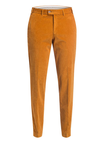 HILTL Cordhose PARMA Regular Fit, Farbe: CURRY (Bild 1)